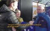 Cenk Tosun'un Everton Formasında Adının Yanlış Yazılması