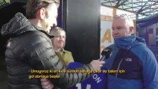 Cenk Tuson Yazılı Everton Forması