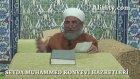 İman Nasıl Kuvvetlenir? / Seyda Muhammed Konyevi Hazretleri