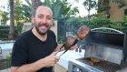 Kasaptan Etleri Aldık Mangal Yaptık: Picanha'lar Mangalda