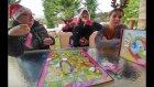 My Little Pony Rainbow Zorlu Yarış, Friends Game, Toys Unboxing, Oyuncak
