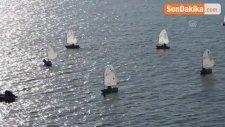 Yelken: Bodrum Kış Trofesi Yarışları Sona Erdi
