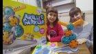 Akıllı Çarklar Pulunu Önce Sen Kurtar Zafere Önce Sen Ulaş, Toys Unboxing
