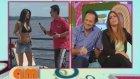 Arjantin Televizyonunda Striptiz-Telefe
