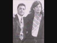 Burak Kut & Sakis Rouvas - Someday (Arşivlik Düet - 1996)