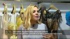 Deniz Tunca ile İş'te Moda programında yılın trendleri
