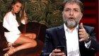 Gel Barışılam Diyen Ahmet Hakan Video İle Cevabını Verdi