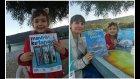 Tübitak ve Yeşilay Dergileri Bilim Çocuk, Meraklı Minik, Mavi Kırlangıç Plajda Açıyoruz.