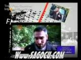 Sagopa Kajmer  - Radyo Boğaziçi