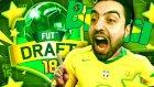 Brezilya Milli Takımı Challenge ! Fut Draft Survivor !