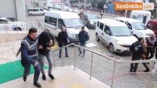 Call Center Operasyonunda 8 Kişi Tutuklandı