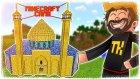 Cami Yaptım Minecraft Zor Mod #12
