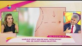Doç. Dr. Hayati Akbaş - Hamilelikte Hormonların Etkisiyle Vücudumuzda Nasıl Değişimler Olur ? Show T