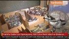 Fatih'te Sahte İçki Operasyonu: 500 Litre Metil Alkol ve Binlerce Sahte İçki Şişesi Ele Geçir