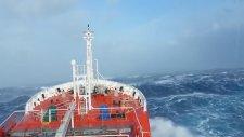 Hint Okyanusunun Gemiden Muhteşem Görünümü