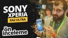 Sony Xperia Xa2 Ultra Ön İnceleme! - Yeni Tasarım Yeni Telefon!
