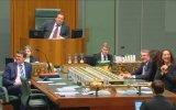 Eşcinsel Vekilin Meclisteki Evlenme Teklifi  Avustralya Altyazısız