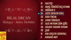 Bilal Ercan - Azeri