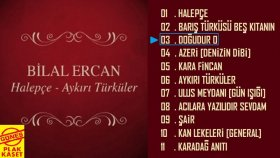 Bilal Ercan - Doğudur O