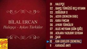 Bilal Ercan - Kan Lekeleri