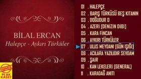 Bilal Ercan - Ulus Meydanı