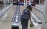 Bowling Topu Nasıl Atılmaz
