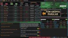 Finans Videonuz onay bekliyor... Kripto Coin Fiyatları ve Canlı Grafikler piyasa.par
