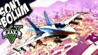 Dünyanın En Pahalı Uçağını Çalıyoruz ! Gta 5 Çukurhayat