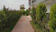 Ermenek Mahallesi Toprakkent Sitesinde Satılık 3+1 Geniş Daire