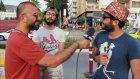 Sokak Röportajında Felsefe Yapan Gençler