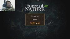 Tarım Ve Hayvancılık   Force Of Nature   Türkçe Oynanış   Bölüm 1