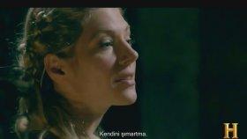 Vikings 5 Sezon 9. Bölüm Türkçe Altyazılı Fragmanı