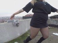 Çatıda Dans Etmek