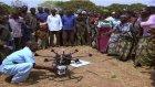 Drone İle ilaçların Köylere Ulaştırılması