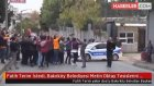 Fatih Terim İstedi, Bakırköy Belediyesi Metin Oktay Tesislerini Temizledi