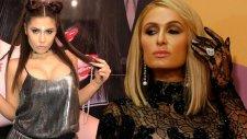 Paris Hilton'un Nihal Candan'ı Takip Etmesi