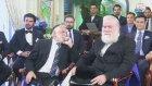 Sn. Adnan Oktar'ın Haham Yeshayahu Hollander Ve Haham Ben Abrahamson İle Görüşmesi (11 Ocak 2018