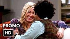 The Big Bang Theory 11. Sezon 14. Bölüm Fragmanı