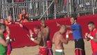 Vahşi Futbol İtalya'da Büyük İlgi Görüyor