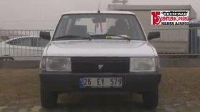 25 Bin Liraya Satılan 1994 Model Tofaş Kartal