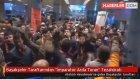 """Başakşehir Taraftarından """"İmparator Arda Turan"""" Tezahüratı"""