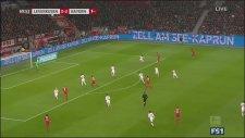 Bayer Leverkusen 1-3 Bayern Münih (Maç Özeti - 12 Ocak 2018)