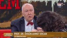 Deprem Uzmanı Ahmet Ercan'ın Yoksulları Yerin Dibine Sokması
