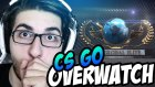 Global Elıte! (Csgo Overwatch Türkçe)