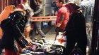 İpek Tanrıyar'ın Seyyar Satıcıdan 10 TL'ye 5 Çift Çorap Alması
