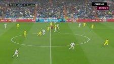 Real Madrid 0-1 Villareal (Maç Özeti - 13 Ocak 2018)