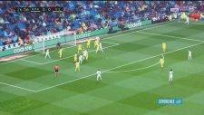 Real Madrid 0-1 Villarreal (Maç Özeti - 13 Ocak 2018)