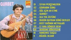 Songül Kaya - Derdimi Dökersem
