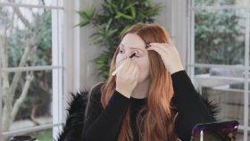 Sürekli Diyette Olan Kız Makyajı - Danla Bilic