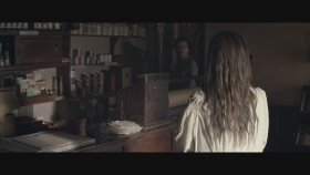 The Lodgers (2018) Fragman